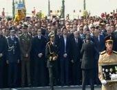 خالد صلاح عبر تويتر :مشهد وداع مبارك يؤكد أن مصر دولة متحضرة وعريقة ومخلصة