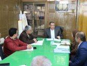 اجتماع تنفيذى لمواجهة التصحر بشمال سيناء