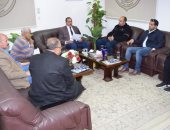 """الأحد المقبل.. جامعة سوهاج تستضيف مبادرة """"دكان الفرحة"""" التابعة لصندوق تحيا مصر"""