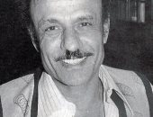 حسام الدين مصطفى عاش هنا.. التنسيق الحضارى يضع لافتة باسم المخرج فى الزمالك