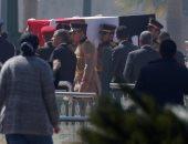 تفاصيل 35 يوما قضاها الرئيس الأسبق حسنى مبارك فى المستشفى قبل وفاته