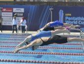 نتيجة منشطات إيجابية لسباح أسترالي بأولمبياد لندن