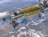 الحكومة الأمريكية تطور صاروخا نوويا لإرسال الأقمار الصناعية إلى الفضاء