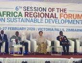 انتخاب المغرب مقررا للمنتدى الإفريقى الإقليمى للتنمية المستدامة