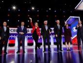 مرشحون ديمقراطيون لرئاسة أمريكا بالنقاش العاشر لعام 2020
