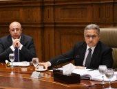 محافظة الجيزة من البرلمان: 79 سوقا بالمحافظة منها 36 غير مرخص