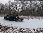 باحثون يطورون نظاما يمكن السيارات ذاتية القيادة من الرؤية بالضباب والثلوج