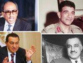 رؤساء مصر السابقون فى الكتب.. ماذا حكت مذكراتهم؟