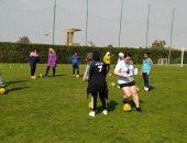 انطلاق دورة الاتحاد النرويجي لمدربات الكرة النسائية بمصر