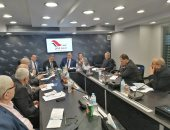 """""""دعم مصر"""": مستمرون فى الحوار حول المحليات.. وتدريب أعضاءها مسئولية الأحزاب"""