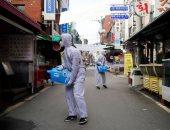 """أسامة ربيع لـ""""أفريقية النواب"""":حركة الملاحة فى القناة لم تتأثر بفيروس كورونا"""