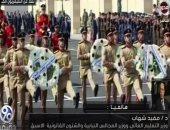 مفيد شهاب: مبارك كان يحترم جميع معاونيه ولم يجرح أحد فى يوم من الأيام