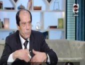 مجدي الدقاق يكشف حكاية السؤال الذى حذف من حواره مع مبارك