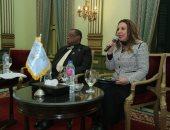 نائب وزير الإتصالات: التطوير المؤسسى يحسن الأداء الحكومى ويعزز الثقة بين المواطن والدولة