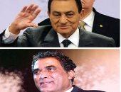 حسنى مبارك شخصية تخشاها كاميرات السينما والدراما