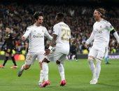 تمتع بمشاهدة أجمل 25 هدفا لنجوم ريال مدريد في 2020 قبل التوقف