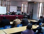 """وكيل تعليم كفر الشيخ:أنشطة للتوعية بـ""""كورونا"""" وتشكيل لجان للأزمات بالمدارس"""