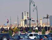 رئيس الوزراء يشارك بجنازة الرئيس الأسبق حسنى مبارك