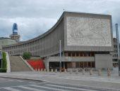"""جدل فى النرويج بسبب قرار الحكومة بهدم مبنى """"بيكاسو"""" لإجراءات تتعلق بالسلامة"""
