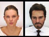 شاهد كيف تحولت تايلور سويفت من أنثى جميلة لرجل؟