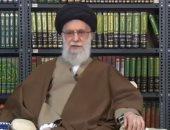 مرشد إيران يظهر فى رسالة للمسئولين عبر الفيديو بعد ارتفاع وفيات وإصابات كورونا