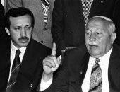 نجم الدين أربكان.. أستاذ أردوغان الذى فضح سياسته الصهيونية