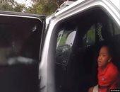 إقالة شرطى أمريكى من منصبه بسبب اعتقاله طفلة عمرها 6 سنوات..فيديو