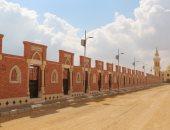 تفاصيل حجز 2649 قطعة أرض مقبرة للمسلمين و752 للمسيحيين بالقاهرة الجديدة