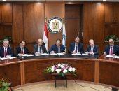 موجز الاقتصاد المصرى.. إبرام تسوية لأحكام التحكيم الدولي حول مصنع إسالة الغاز