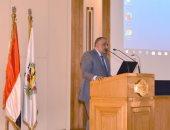 رئيس الرقابة الإدارية: محاربة الفساد ونشر النزاهة من أولويات رئيس الجمهورية
