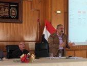 صحة شمال سيناء تنظم دوارت تدريبيه لمواجهة كورونا بإجراءات الترصد ومكافحة العدوى