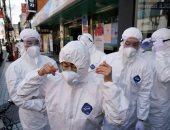 استطلاع: 62% من المصابين بأعراض شبيهه بنزلات البرد يذهبون للعمل فى اليابان