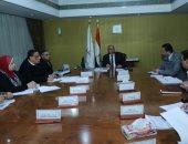 كامل الوزير يطالب بالاستفادة من النقل النهرى فى نقل البضائع