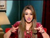 """نوليا مصطفى: """"نفسنة"""" برنامج كوميدى ساخر مش """"رقص 10 بلدى"""""""