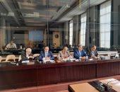 علاء عابد: مصر حريصة على  تحقيق التزاماتها الدولية فى مجال حقوق الإنسان