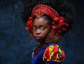 الجمال الأسمر.. ماذا لو كانت أميرات ديزنى من أصول إفريقية؟.. صور