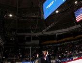 حملة ترامب فى ولاية ساوث كارولينا تمهيدا للإنتخابات الرئاسية