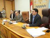محافظ كفر الشيخ يناقش 35 شكوى فى لقاء المواطنين ويوجه بتحسين الخدمات