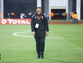 سيد عبد الحفيظ: صعب نقيد 40 لاعباً بقائمة أفريقيا.. ونسعى لتمديد عقد محمد شريف