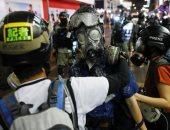 قلق بريطانى وكندى وأسترالى لسعى الصين فرض قانون أمنى فى هونج كونج