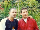 ألبوم صور من الذكريات.. هكذا هنأ أحمد زاهر صديقه أحمد السقا بعيد ميلاده