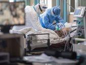 فرنسا تسجل 418 وفاة جديدة بفيروس كورونا ليرتفع عدد الوفيات إلى 3024