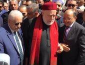 وزير التنمية المحلية: الرئيس السيسي يولى أهمية لتوفير حياة كريمة للمواطنين