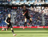 80 مليون يورو من مانشستر يونايتد لخطف ساؤول من أتلتيكو مدريد