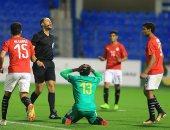 منتخب الشباب يواجه النصر وديا الثلاثاء المقبل