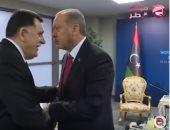 جريدة إماراتية: السراج قدم سيادة ليبيا لمحتل لا يرى فيها إلا مكمن ثروة وإرهاب