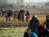 وزير خارجية النمسا يتوجه لليونان لبحث وضع اللاجئين على الحدود مع تركيا
