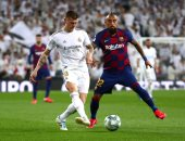 أخبار الكرة العالمية اليوم.. مباريات برشلونة بدون جماهير