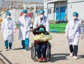 نيجيريا تحدد 100 شخص خالطوا أول مصاب بكورونا