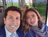 هانى رمزى: أنا وليلى علوى فى طريقنا لسوهاج لحضور حفل زفاف 100 عريس وعروسة